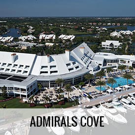 admirals cove builder