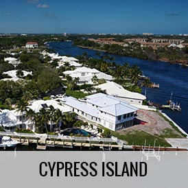 cypress island builder