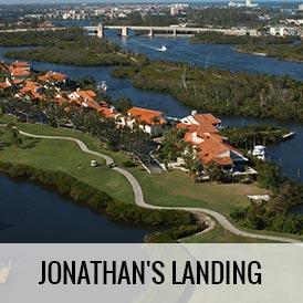 Jonathan's Landing Builder