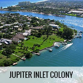 jupiter inlet colony builder