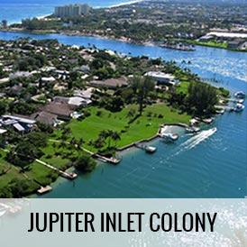 jupiter inlet colony builder