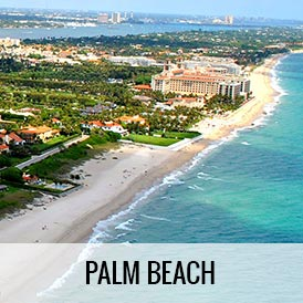 palm beach builder