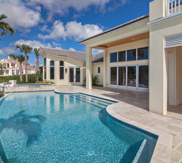 Lakefront Luxury Homes: Affinity Construction Group