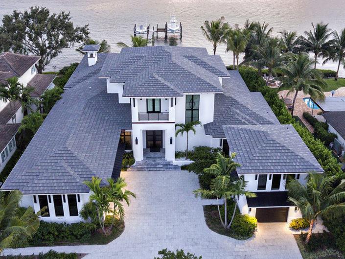 West Indies Island Retreat