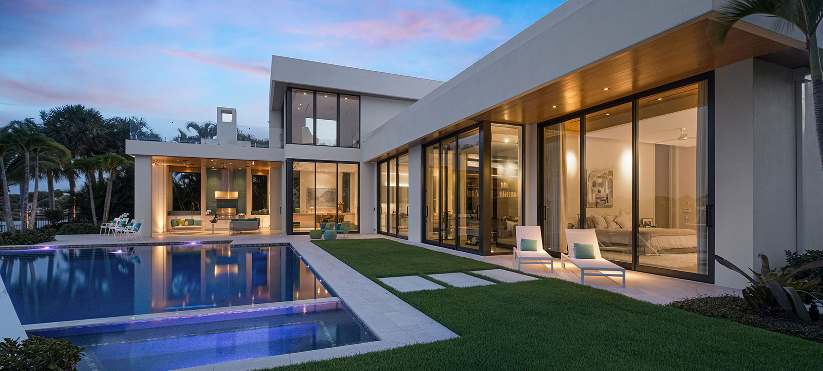 Smooth Contemporary