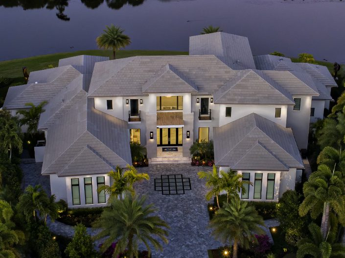 Waterfront Golf Estate